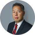 Attorney Michael Lin of Bravlin Law Firm